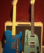 Overdrive and Dynaflow